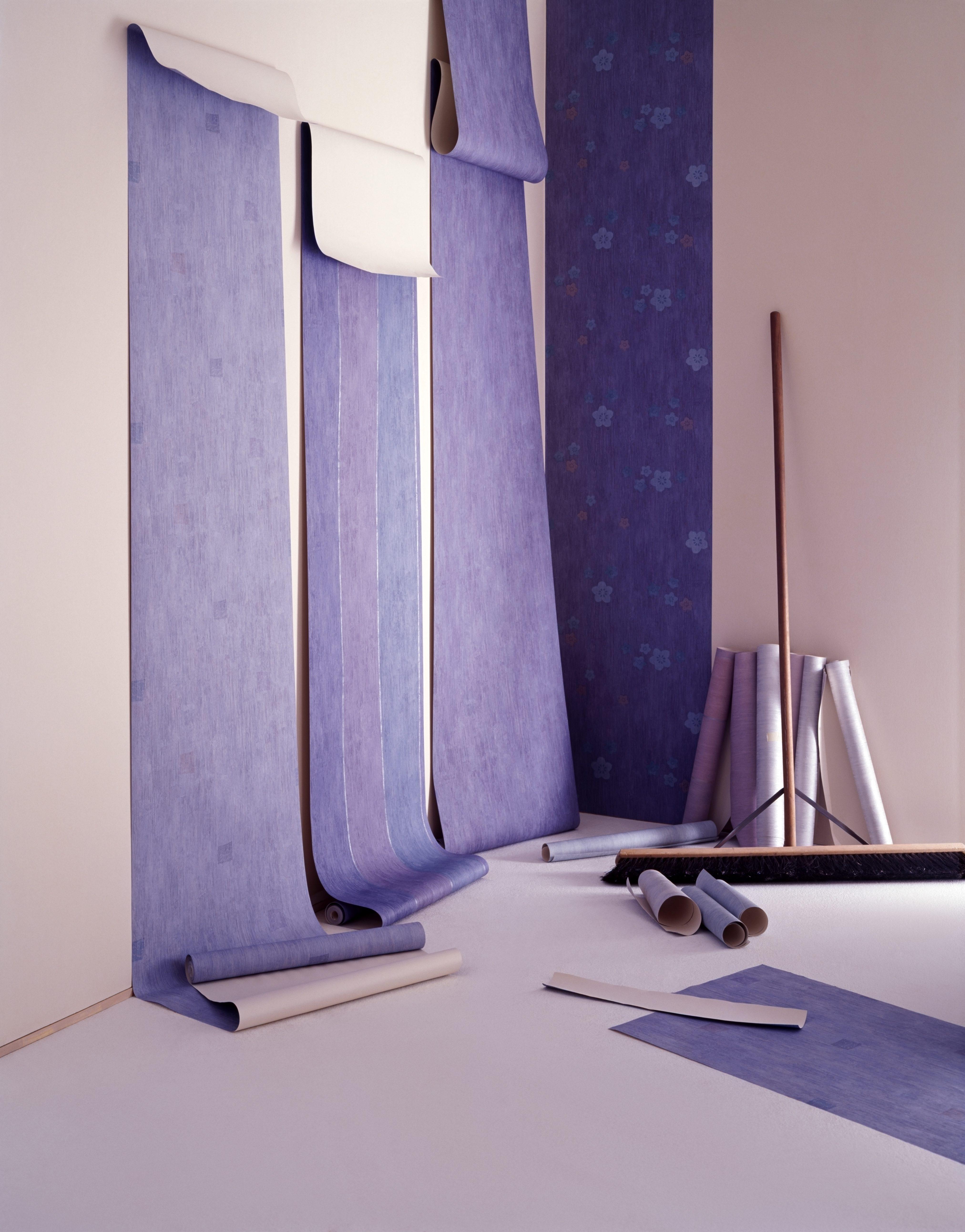 Vor und nachteile beim tapezieren gegen ber putzalternativen biozell - Wand grundieren vor tapezieren ...